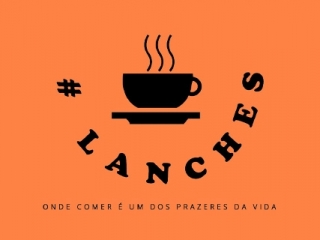 #Lanches