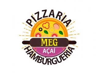 Meg Pizzaria e Hamburgueria