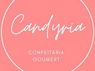Candyria Confeitaria Goumert