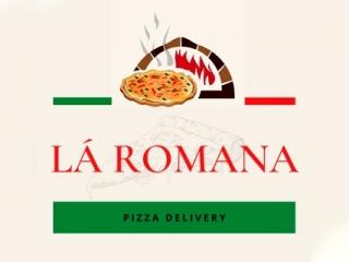 Lá Romana Pizzaria
