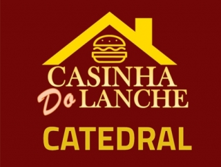 Casinha do Lanche - Catedral