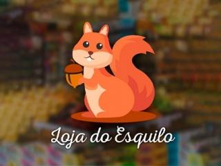 Loja do Esquilo