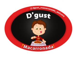 D'gust Macarronada Delivery