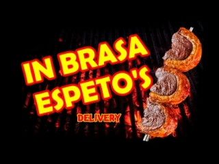 In Brasa Espetos