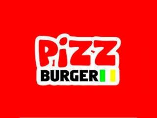 Pizz Burger
