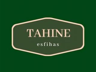 Tahine Esfihas