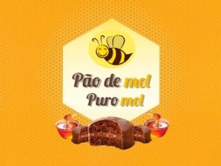 Pão de Mel Puro Mel