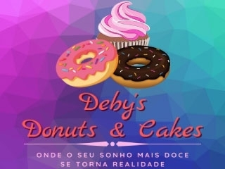 Deby's Donuts & Cakes