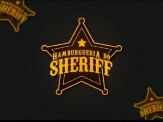 Hamburgueria Do Sheriff