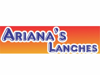 Ariana's lanches