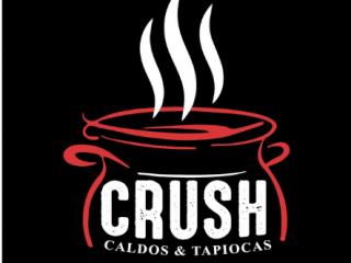 Crush Caldos e Tapiocas