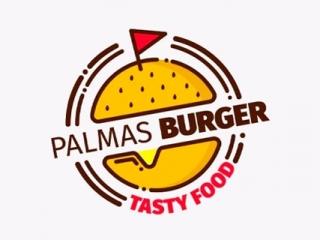 Palmas Burger