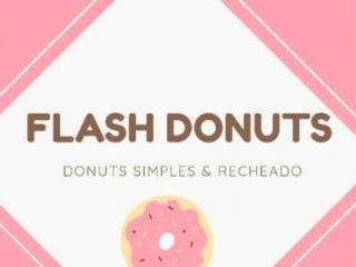 Flash Donuts