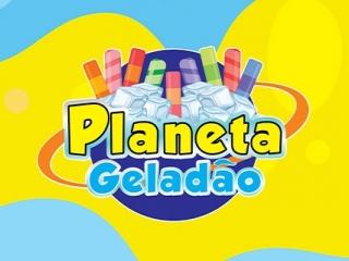 Planeta Geladão