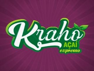 Krahô Açaí Expresso