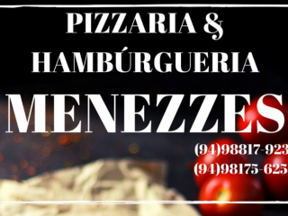 Pizzaria & Hambúrgueria Menezes