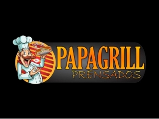 Papa Grill Prensados