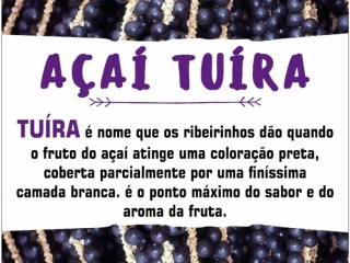 Açaí Tuíra