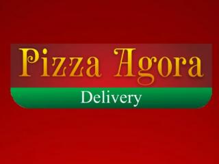 Pizza Agora
