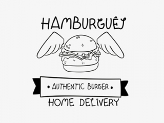 Hamburguês Authentic Burger