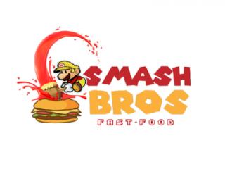 Smash Bros - Fast Food