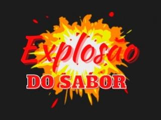 Explosão de Sabores