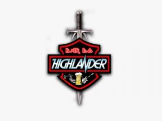 Bar do Highlander (Drive In Sebrae)