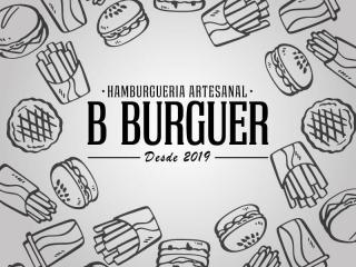 B Burguer Artesanal