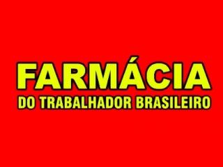 Farmácia do Trabalhador Brasileiro
