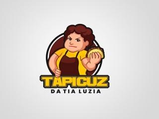 Tapicuz da Tia Luzia