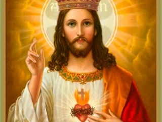 Paroquia Cristo Rei