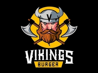 Vikings Burger