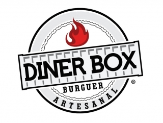 Diner Box Burguer