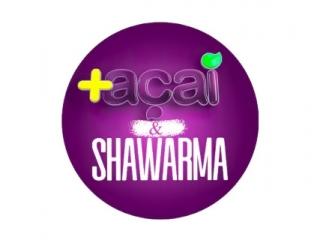 Mais Açaí e Shawarma