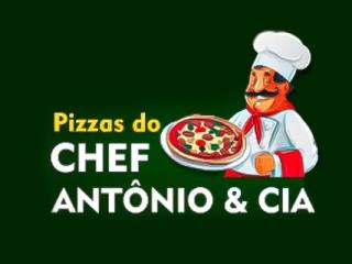 Pizzaria Chef Antônio & Cia