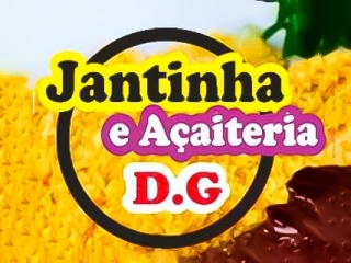 Jantinha e Açaiteria DG