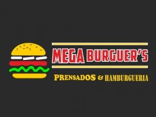 Mega Burguer's