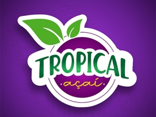 Tropical Açaí