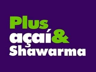 Plus Açaí e Shawarma