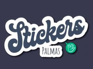 Stickers Palmas