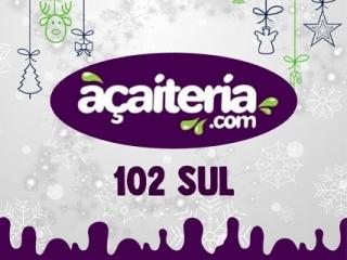 Açaiteria.com (102 Sul)