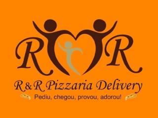 R&R Pizzaria Delivery