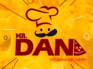 Mr. Dan Pizzaria