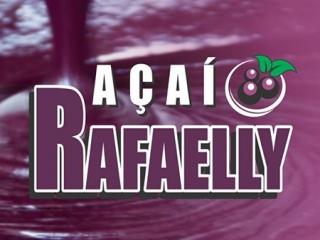Açaí Rafaelly