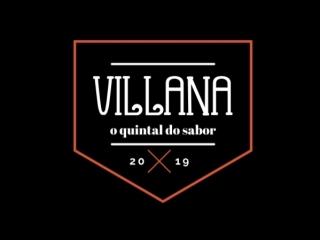 Villana Food Park - Massas, Burgers & Beers