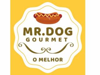 Mr. Dog Gourmet