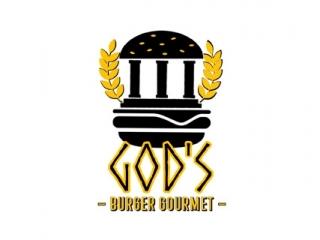 God's Burger Gourmet