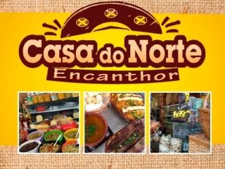 Casa do Norte Encanthor (Taquaralto)