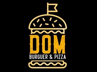 Dom Burguer & Pizza