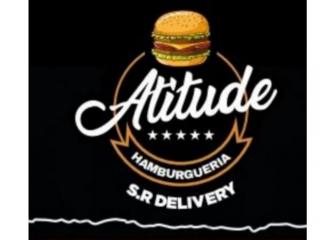 Atitude Hambúrgueria S. R. Delivery